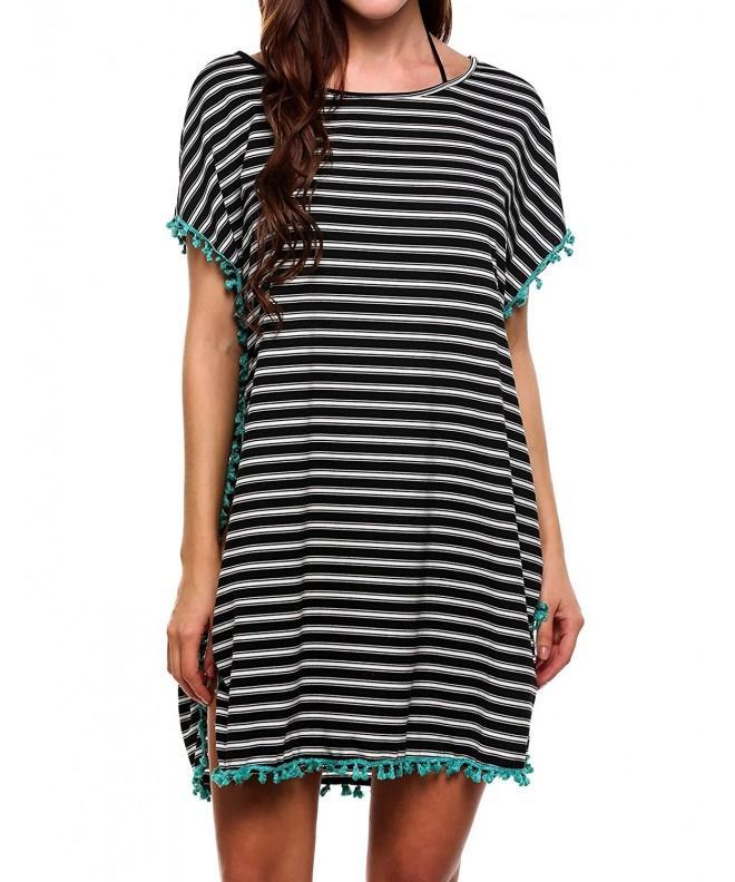 COSBEAUTY Unibelle Swimwear Beachwear Pullover