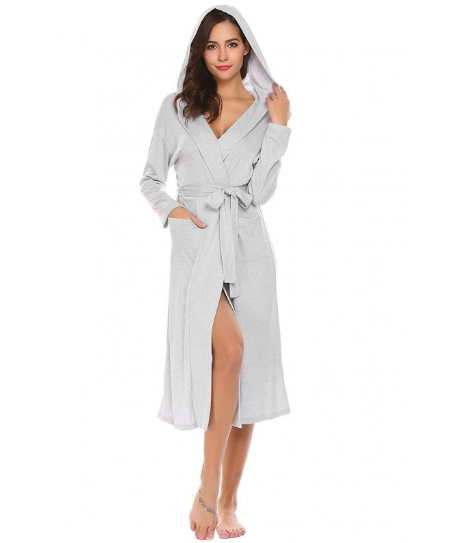 Nessere Bathrobes Sleeping Pocket Sleeve
