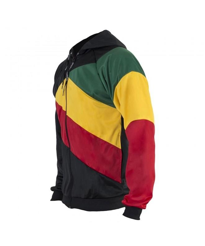 JL Sport Jamaica Colours Capoeira