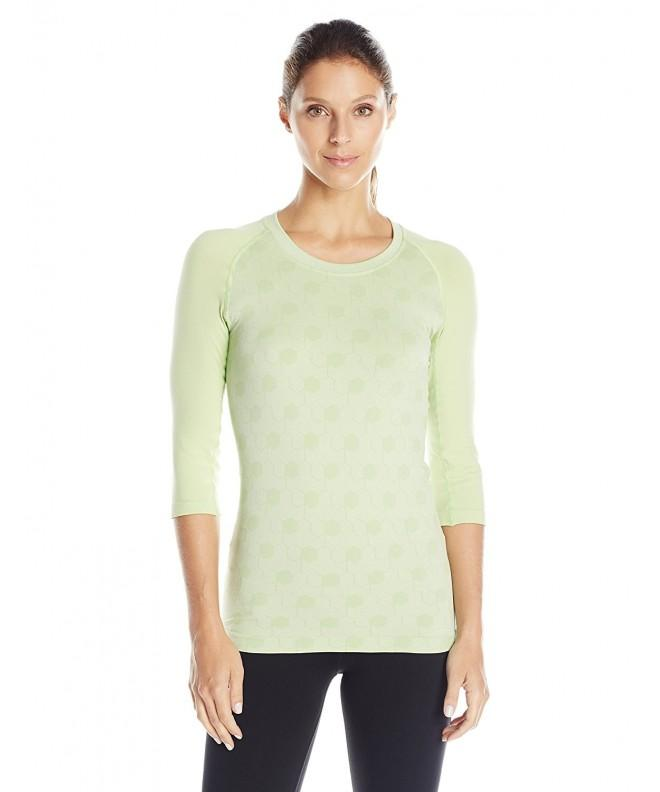 Oiselle Running Womens Endorphin Mineral
