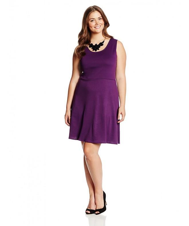 Star Vixen Womens Plus Size Sleeveless