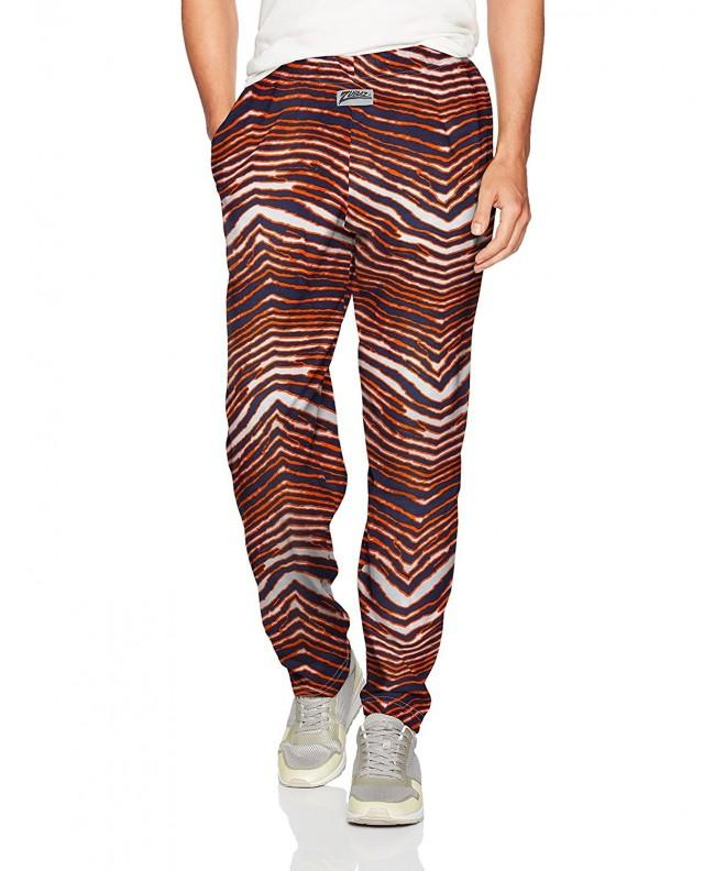 Zubaz Classic Printed Athletic Lounge