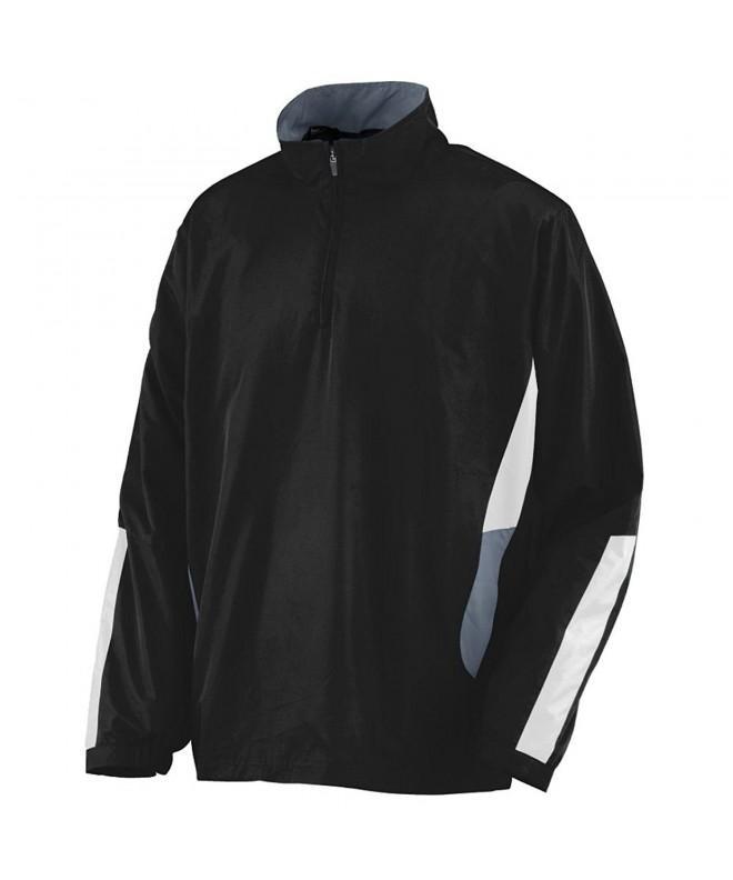 Augusta Sportswear DRIVE PULLOVER Graphite