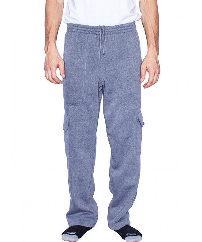 Oscar Sports Activewear Sweatpants Drawstring