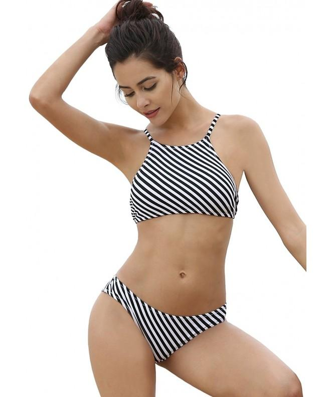 SHEKINI Bathing Printing Swimsuit Manhattan