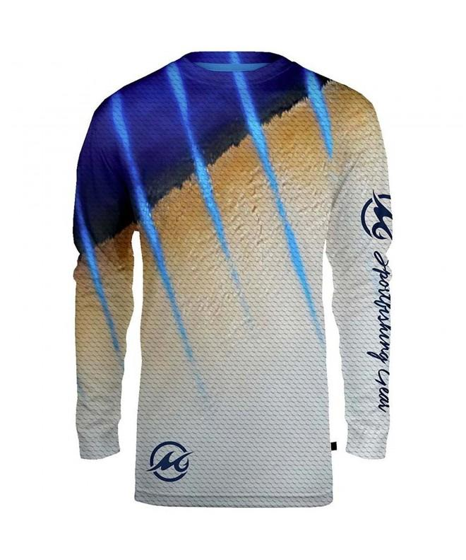 Mojo Sportswear Finny Performance Shirt