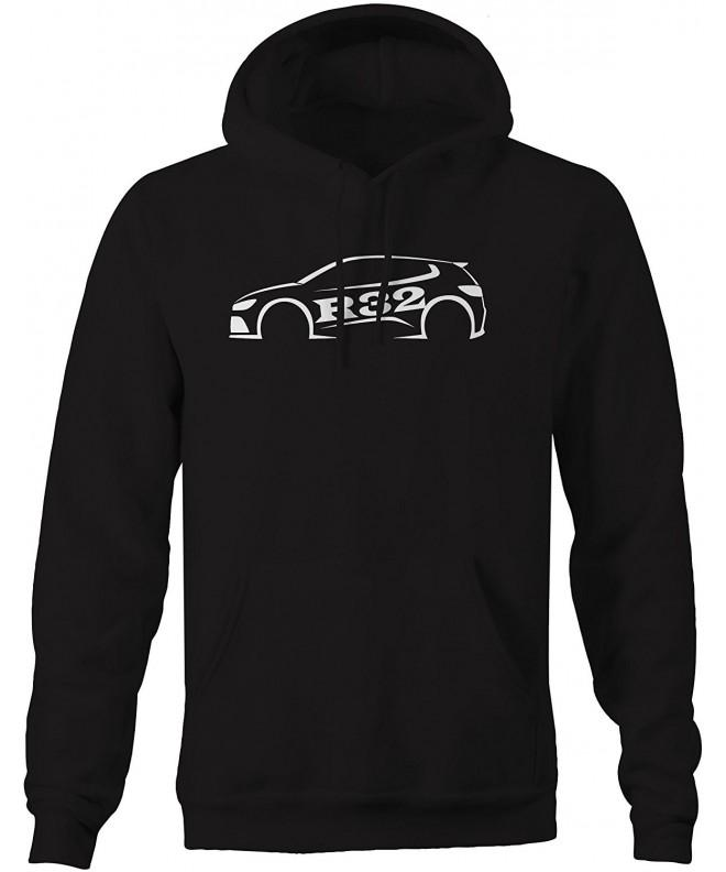 VW Wolfsburg Rabbit Sweatshirt Xlarge