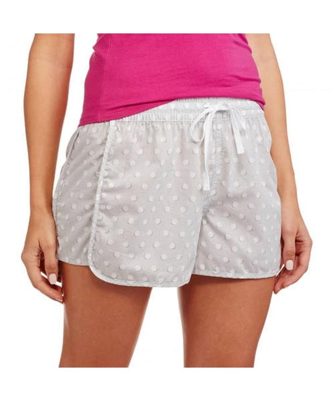 Secret Treasures Womens Sleepwear Essentials