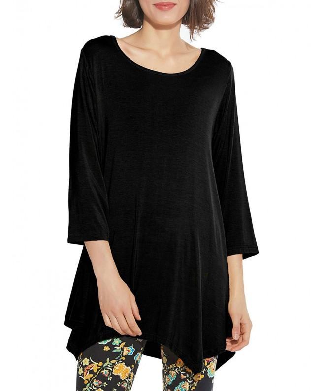 BELAROI Women Sleeve 2X Black
