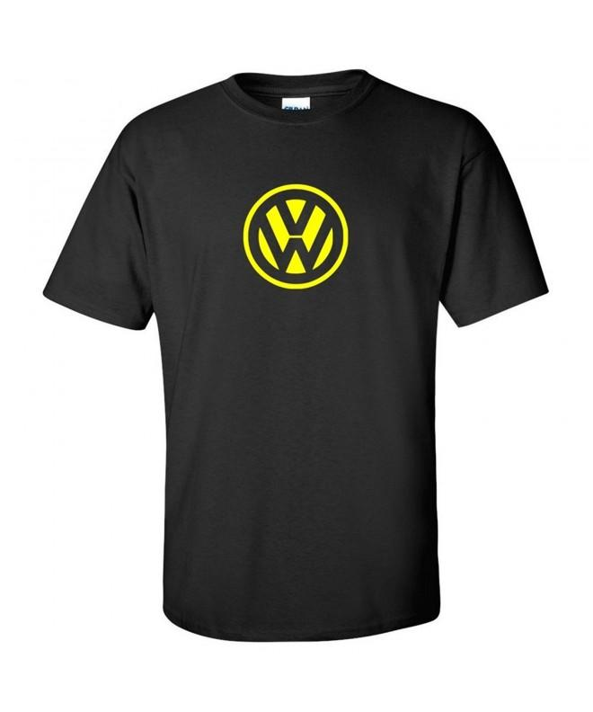 Vdubster Graphic Tees Volkswagen XXXXX Large