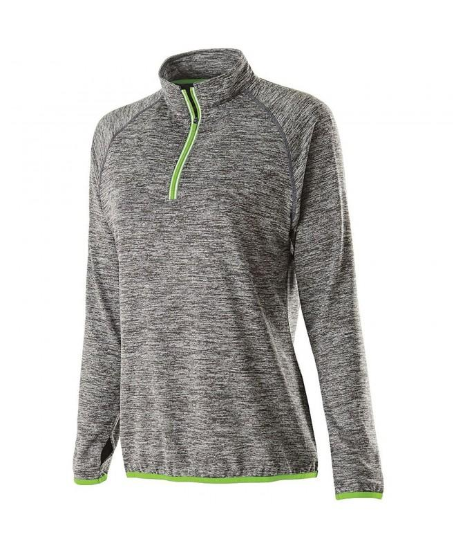 Holloway Sportswear WOMENS TRAINING Heather