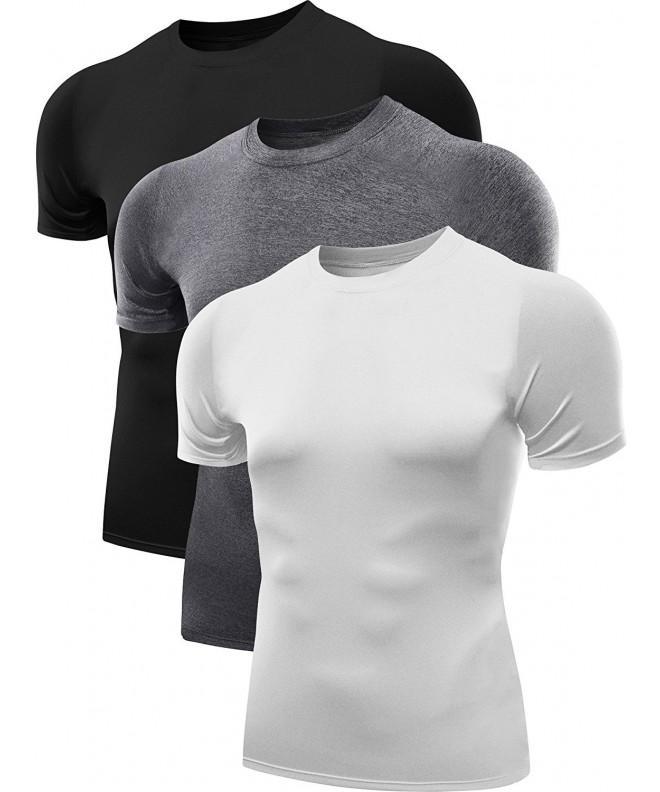 Neleus Athletic Compression Workout Sleeve