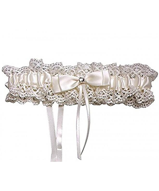 Haydice Elegant Bowknot Wedding Accessories