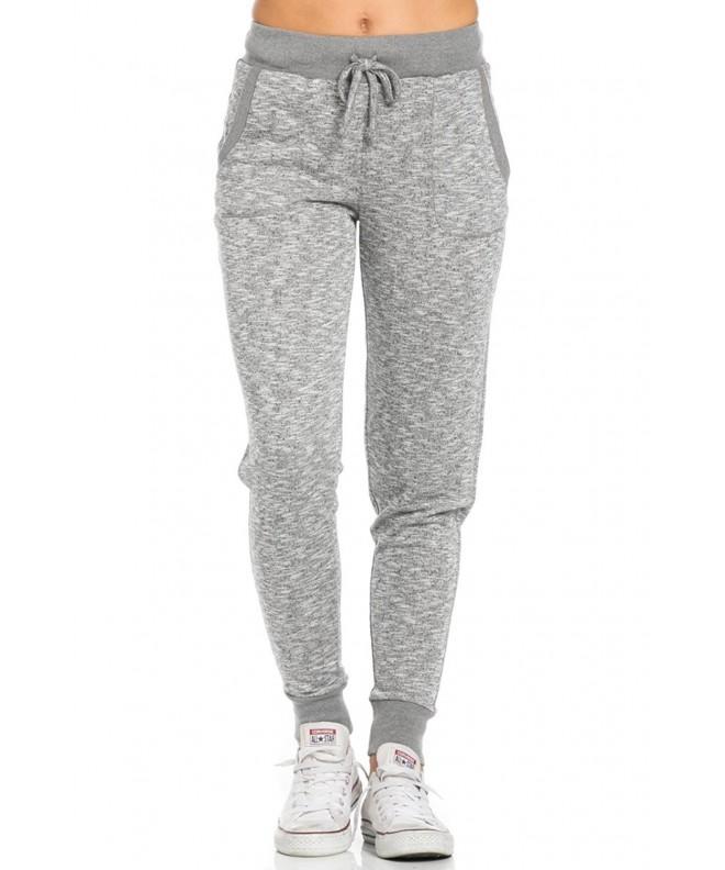 My Yuccie Sweatpants Pockets Charcoal