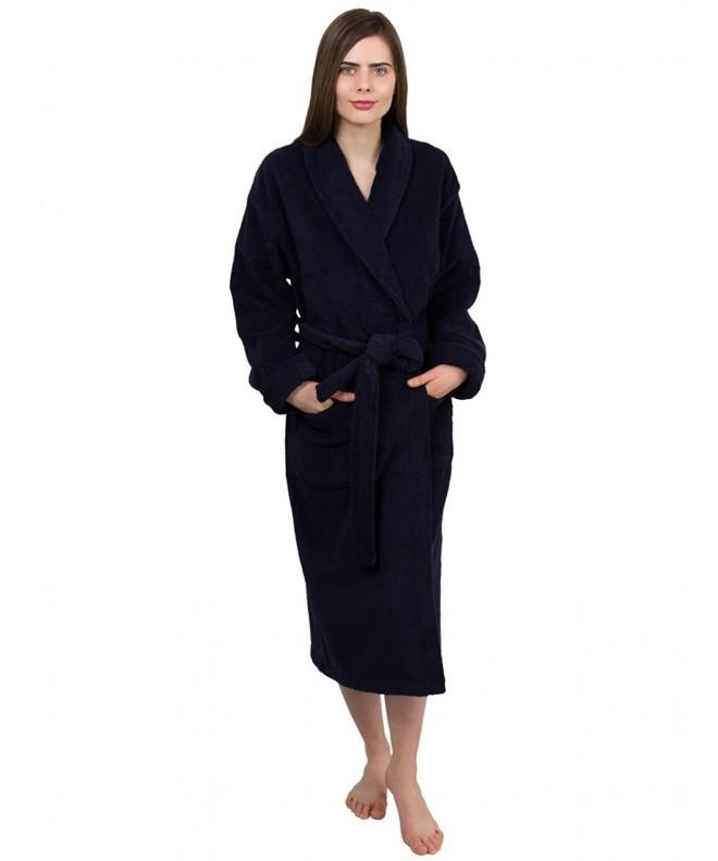 TowelSelections Organic Turkish Cotton Bathrobe