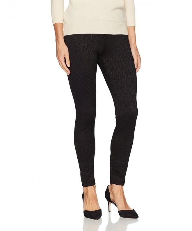 Lyss Womens Marcie Legging Black