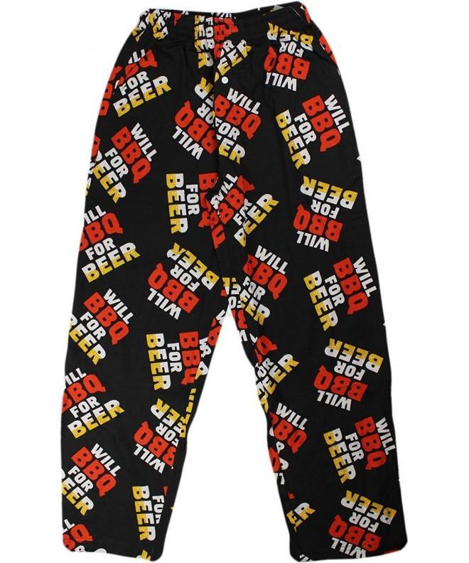 Fun Boxers Prints Pajama X Large