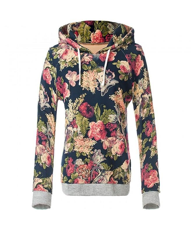 Unique Printed Hoodies Sweatshirt Christmas