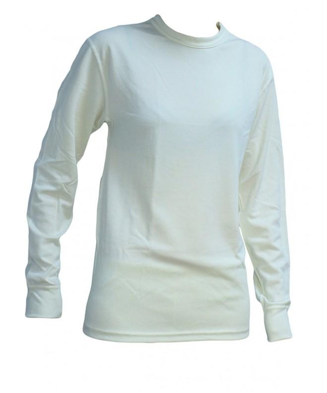 Kenyon Womens Eco Therms White X Large