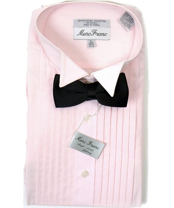 Irregular Marc Franc Tuxedo Sleeve