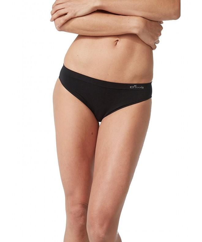 Boody EcoWear Classic Seamless Underwear