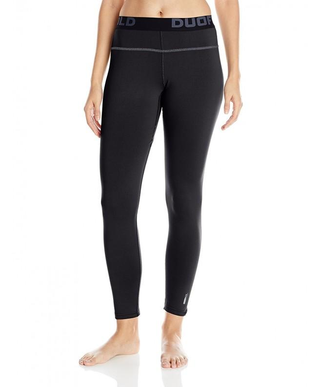 Duofold Womens Weight Thermal Legging