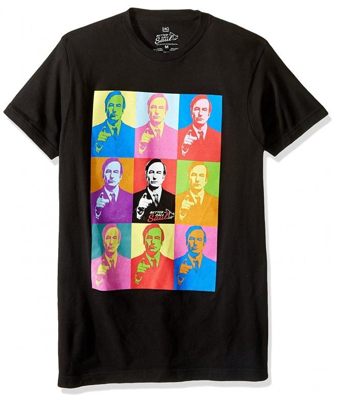 Better Call Saul Sleeve T Shirt