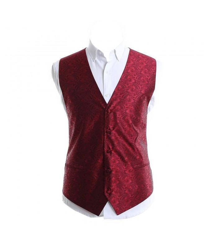 PYJTRL Fashion Floral Print Vest