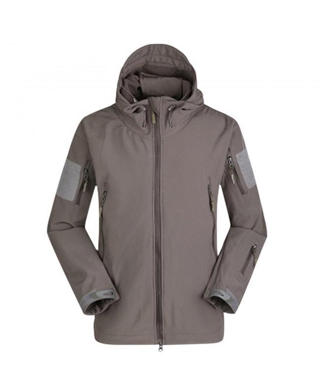 Pishon Jacket Lightweight Resistant Tactical