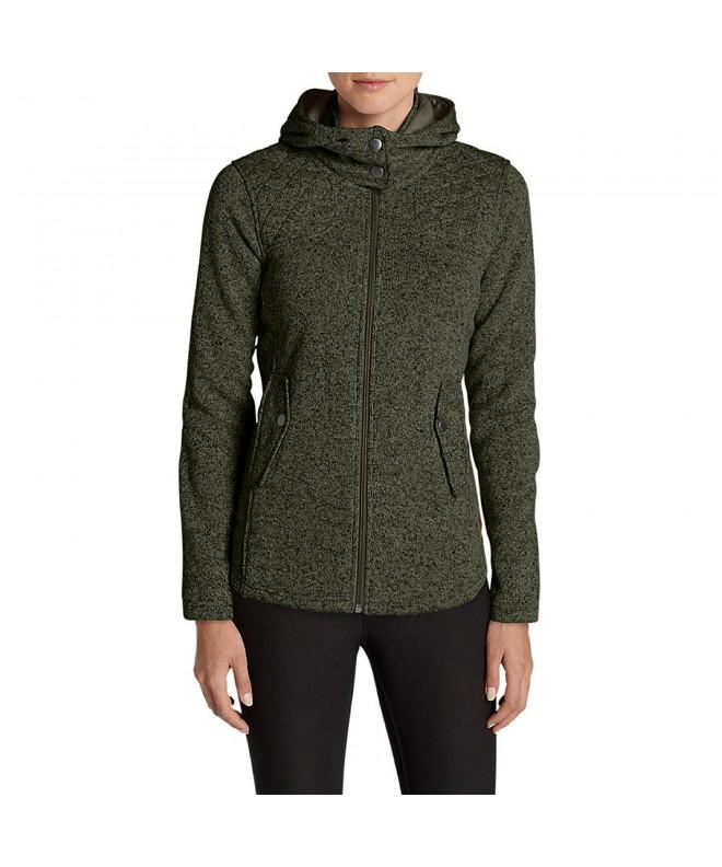 Eddie Bauer Womens Radiator Regular