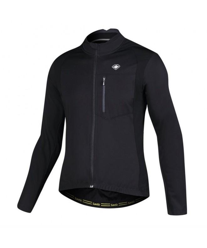 Windproof Thermal Cycling Bicycle Jerseys