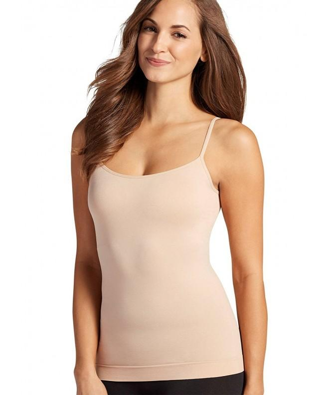 Jockey Womens Shapewear Modern Seamfree