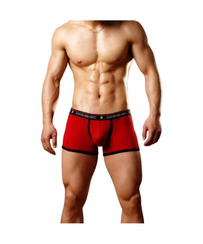 Dominik Boxer Trunk Underwear Medium
