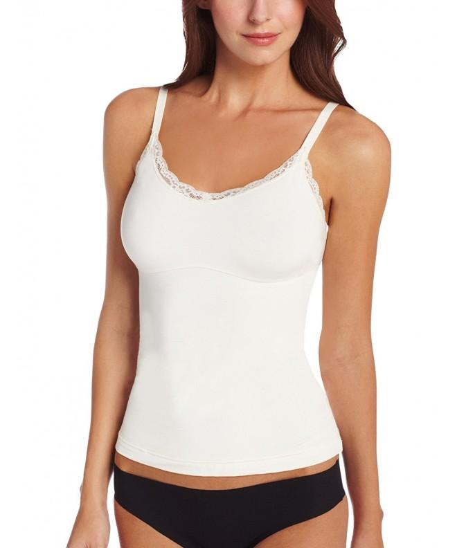 Maidenform Flexees Womens Shapewear Ivory