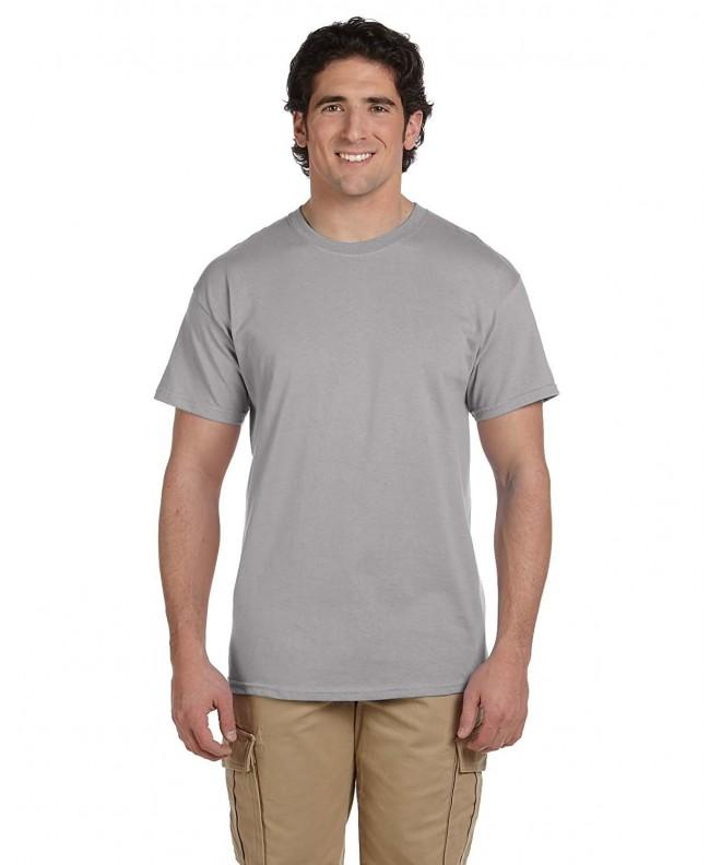Hanes ComfortBlend EcoSmart Crewneck T Shirt