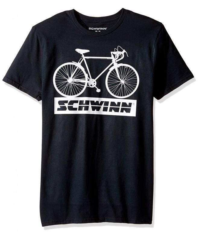 Schwinn Classic Bicycle Graphic T Shirt