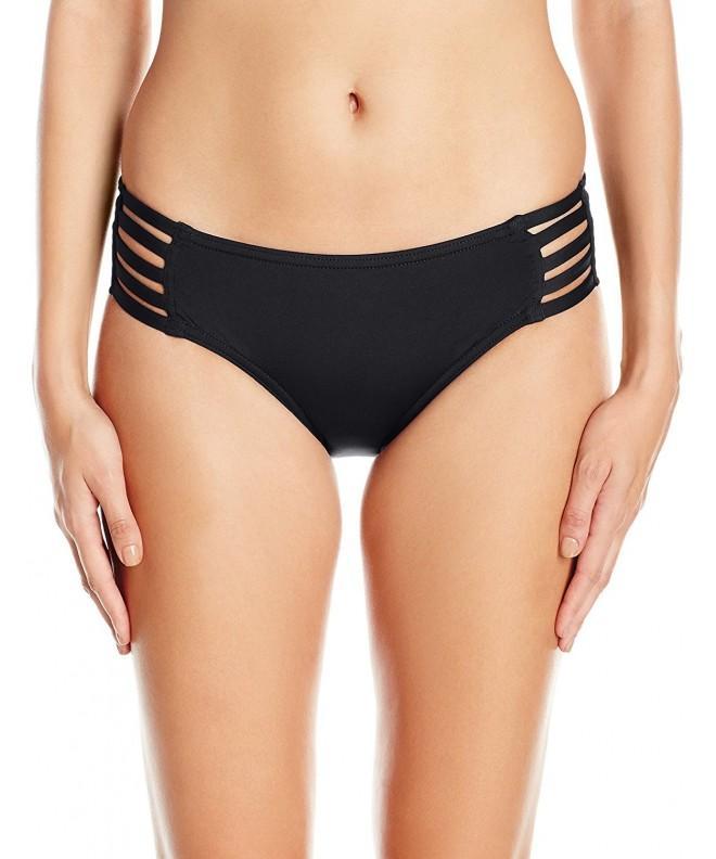 JAG Womens Strappy Bikini Bottom