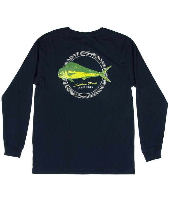 Southern Marsh Mens Offshore Tee