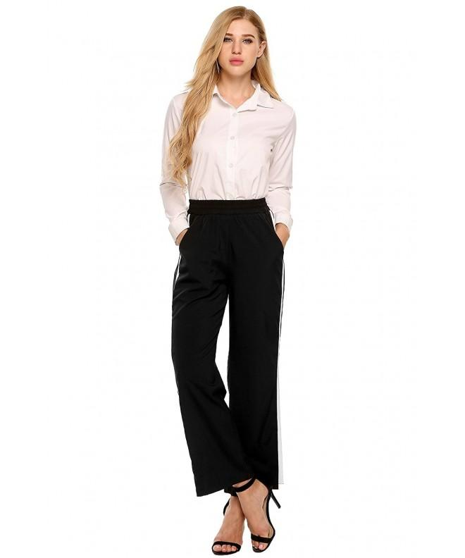 Uniform Workout Relaxed Pockets Cropped