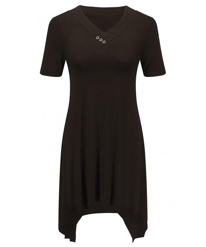 Oliegayei Womens Summer Sleeve T shirt