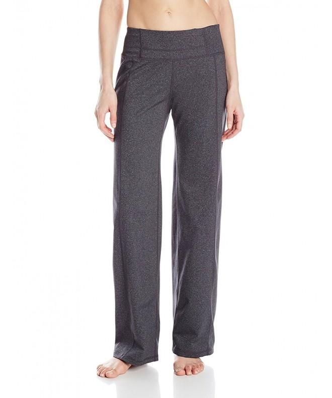 prAna Womens Regular Charcoal Heather