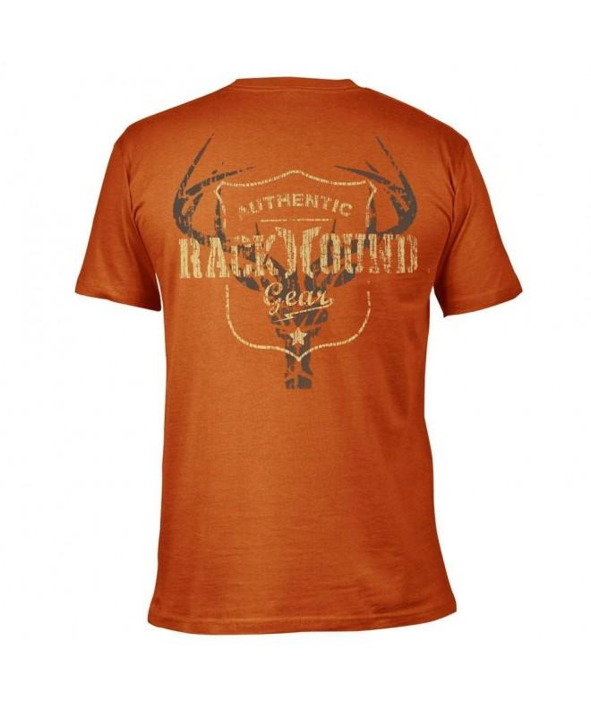 RackHound RH004XL Mens Austin T Shirt