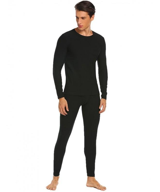 Aimado Thermal Underwear Winter Sleepwear