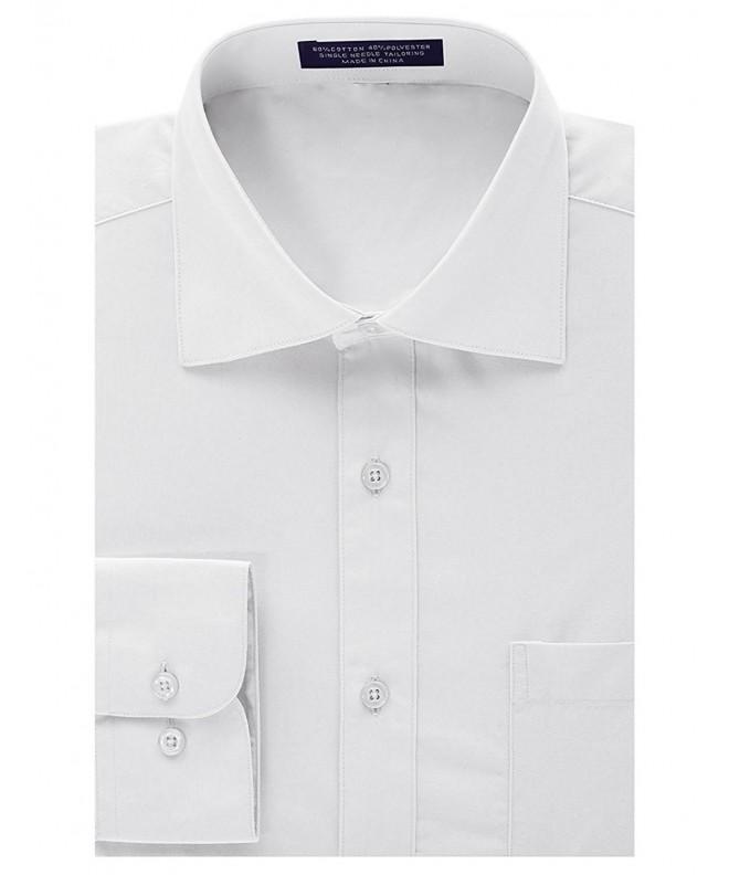 Delano Standard Convertible Cuffs Dress