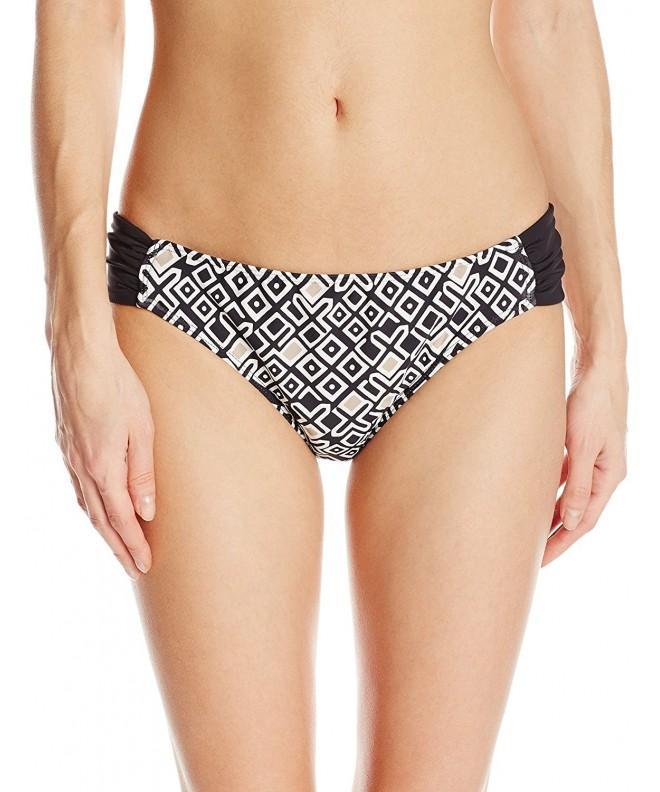 Athena Womens Coast Bikini Bottom
