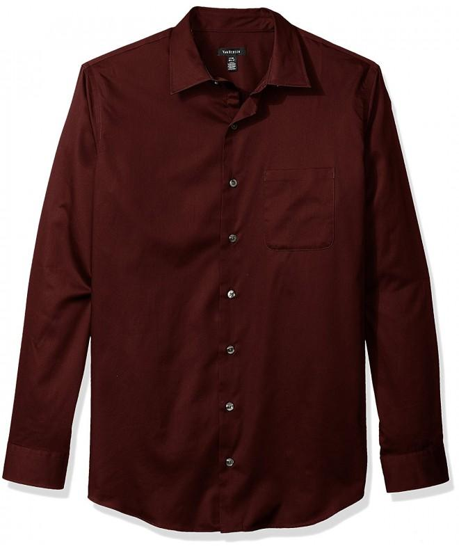 Van Heusen Sleeve Premium 2X Large