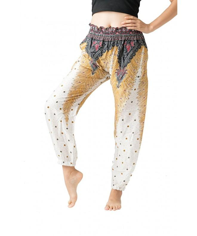 Bangkokpants Harem Pants Hippie Clothes