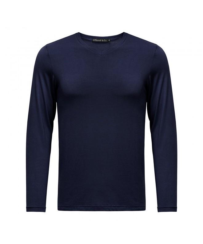 OThread Co Sleeve T shirt Spandex