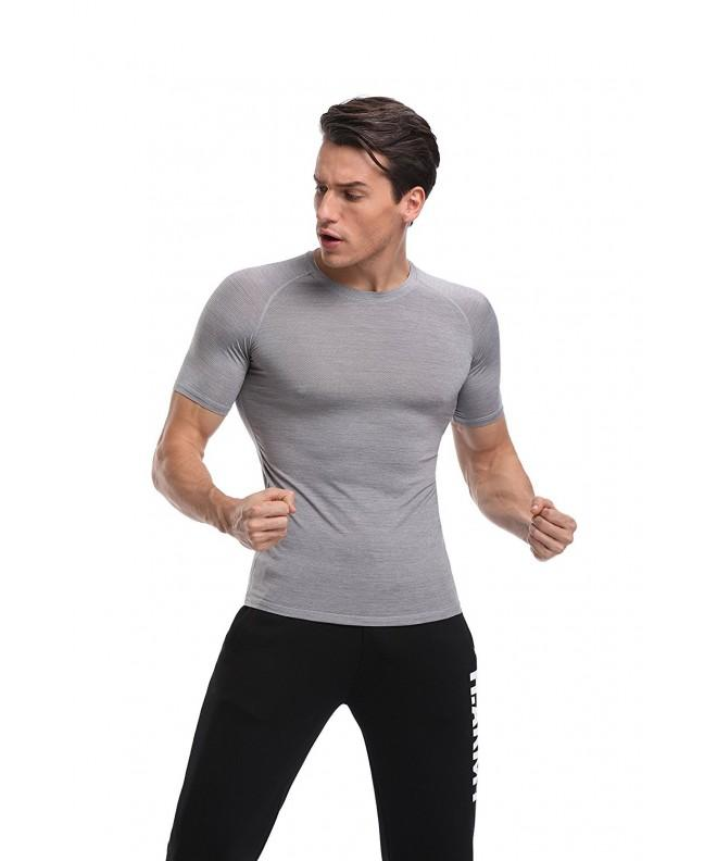 Floating Time Perfomance Sleeve T Shirt