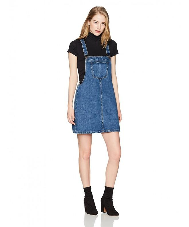 Lily Parker Classic Adjustable Overall